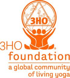 3HO Logo